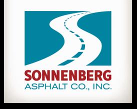 Sonnenberg Asphalt